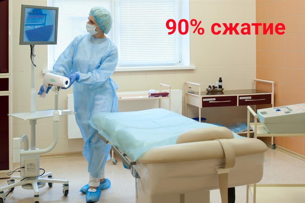 продвижение сайта медицинской клиники